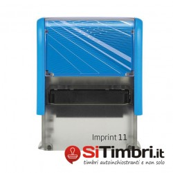 Trodat Imprint 8911 - 14 x 38 mm.
