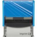 Trodat Imprint 13 - 22 x 59 mm.